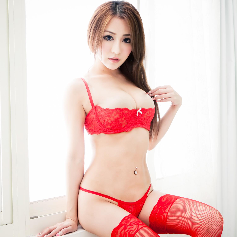 日系半罩情趣內衣褲蕾絲花邊比基尼小性感內衣褲~A022...